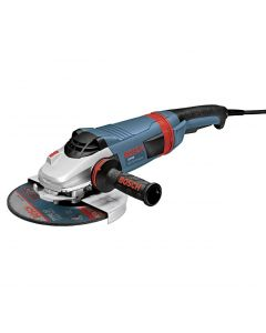 "Bosch 7"" Large Angle Grinder with Lock On"